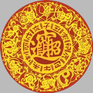 Древнекитайский гороскоп