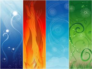 Воздух-вода в гороскопе